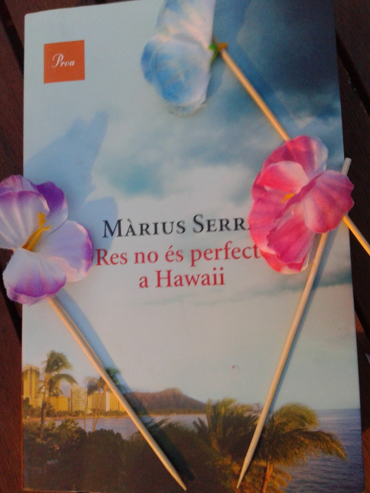 Res no és perfecte a Hawaii